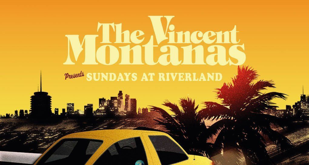Sundays at Riverland