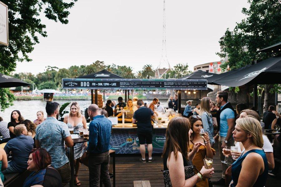 Riverland Bar